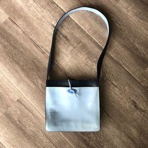 Vintage MIU MIU two toned bag